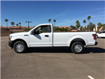 2018 F-150 Regular Cab, Pickup #JKD35065 - photo 3
