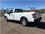 2018 F-150 Regular Cab, Pickup #JKD35065 - photo 4