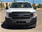 2018 F-150 Regular Cab, Pickup #JKD35065 - photo 5