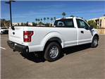 2018 F-150 Regular Cab, Pickup #JKD35065 - photo 2