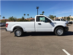 2018 F-150 Regular Cab, Pickup #JKD35065 - photo 7