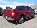 2018 F-150 SuperCrew Cab,  Pickup #JKD35074 - photo 2