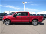 2018 F-150 SuperCrew Cab,  Pickup #JKD35074 - photo 3