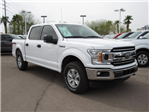 2018 F-150 SuperCrew Cab 4x4,  Pickup #JKD35080 - photo 1
