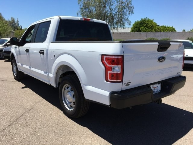 2018 F-150 SuperCrew Cab 4x2,  Pickup #JKD35236 - photo 4
