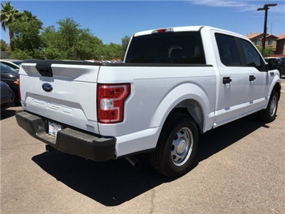 2018 F-150 SuperCrew Cab 4x2,  Pickup #JKD35236 - photo 2