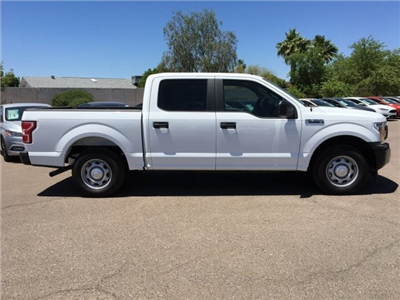 2018 F-150 SuperCrew Cab 4x2,  Pickup #JKD35236 - photo 5