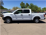2018 F-150 SuperCrew Cab 4x2,  Pickup #JKD35236 - photo 3