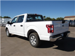 2018 F-150 SuperCrew Cab, Pickup #JKD45310 - photo 4
