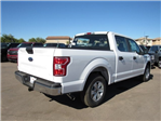 2018 F-150 SuperCrew Cab, Pickup #JKD45310 - photo 2