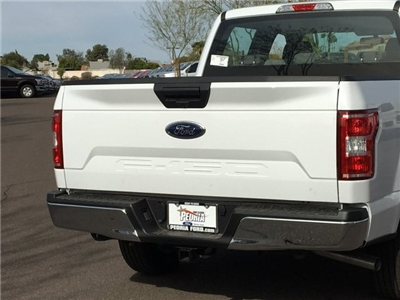 2018 F-150 Crew Cab, Pickup #JKD45311 - photo 6