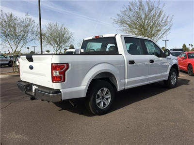 2018 F-150 Crew Cab, Pickup #JKD45311 - photo 2