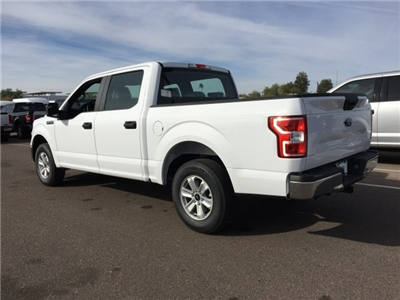 2018 F-150 Crew Cab, Pickup #JKD45311 - photo 4