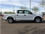 2018 F-150 Crew Cab, Pickup #JKD45311 - photo 7