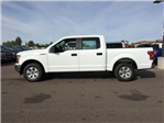 2018 F-150 Crew Cab, Pickup #JKD45311 - photo 3