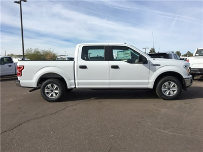 2018 F-150 SuperCrew Cab, Pickup #JKD57328 - photo 7