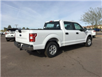 2018 F-150 SuperCrew Cab, Pickup #JKD57328 - photo 2