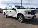 2018 F-150 SuperCrew Cab, Pickup #JKD57328 - photo 1