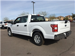 2018 F-150 SuperCrew Cab, Pickup #JKD57328 - photo 4