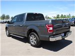 2018 F-150 SuperCrew Cab, Pickup #JKD57336 - photo 4