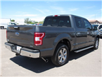 2018 F-150 SuperCrew Cab, Pickup #JKD57336 - photo 2
