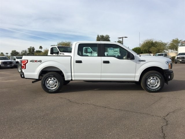 2018 F-150 SuperCrew Cab 4x4,  Pickup #JKD57343 - photo 7