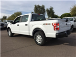 2018 F-150 SuperCrew Cab 4x4,  Pickup #JKD57343 - photo 4