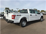 2018 F-150 SuperCrew Cab 4x4,  Pickup #JKD57344 - photo 2