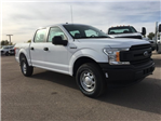 2018 F-150 SuperCrew Cab 4x4,  Pickup #JKD57344 - photo 1