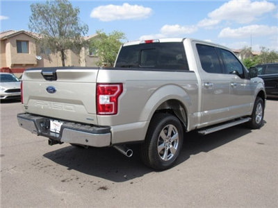 2018 F-150 SuperCrew Cab 4x2,  Pickup #JKD69817 - photo 2