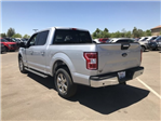2018 F-150 SuperCrew Cab, Pickup #JKD69818 - photo 3