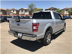 2018 F-150 SuperCrew Cab, Pickup #JKD69818 - photo 2