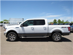 2018 F-150 SuperCrew Cab 4x4,  Pickup #JKD69828 - photo 3