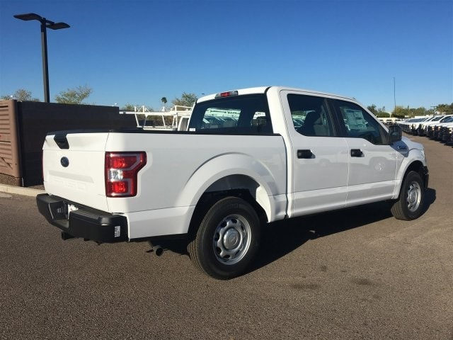 2018 F-150 SuperCrew Cab, Pickup #JKD81685 - photo 2