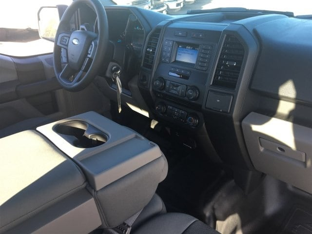 2018 F-150 SuperCrew Cab, Pickup #JKD81685 - photo 11