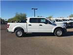 2018 F-150 SuperCrew Cab, Pickup #JKD81685 - photo 7