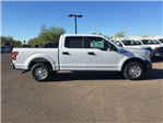 2018 F-150 SuperCrew Cab 4x2,  Pickup #JKD81686 - photo 7