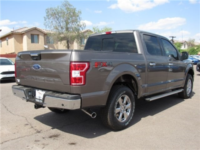 2018 F-150 SuperCrew Cab 4x4,  Pickup #JKD81688 - photo 2