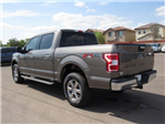 2018 F-150 SuperCrew Cab 4x4,  Pickup #JKD81688 - photo 4