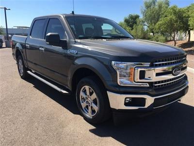 2018 F-150 SuperCrew Cab 4x2,  Pickup #JKF15058 - photo 1