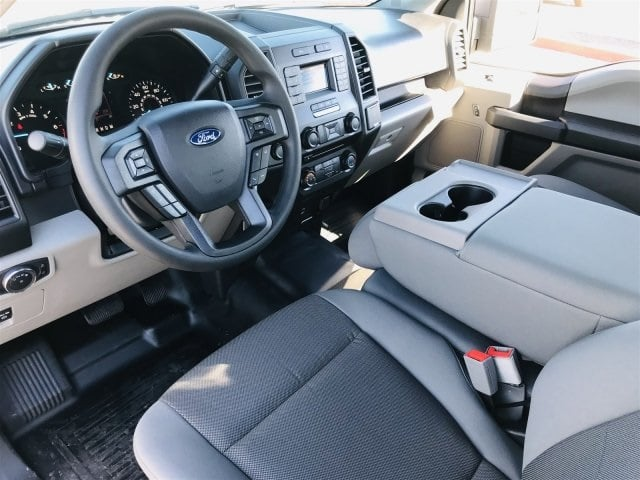 2018 F-150 SuperCrew Cab 4x4,  Pickup #JKF30149 - photo 9