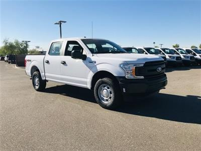 2018 F-150 SuperCrew Cab 4x4,  Pickup #JKF30149 - photo 1