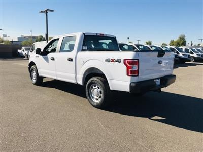 2018 F-150 SuperCrew Cab 4x4,  Pickup #JKF30149 - photo 3