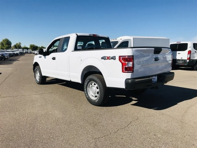 2018 F-150 Super Cab 4x4,  Pickup #JKG11371 - photo 3