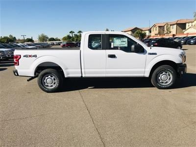 2018 F-150 Super Cab 4x4,  Pickup #JKG11371 - photo 4