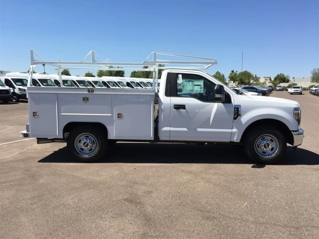 2019 F-250 Regular Cab 4x2,  Scelzi Signature Service Body #KEC16491 - photo 6