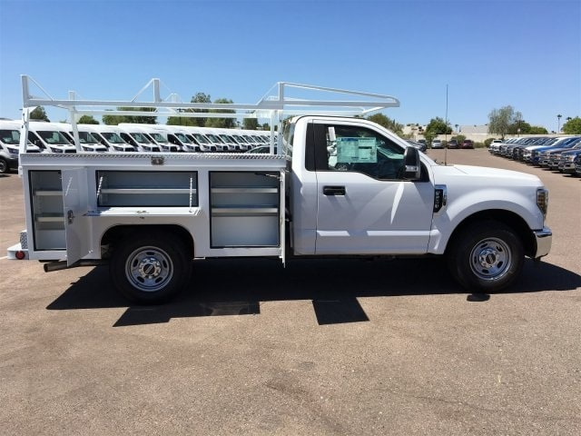 2019 F-250 Regular Cab 4x2,  Scelzi Signature Service Body #KEC16491 - photo 8