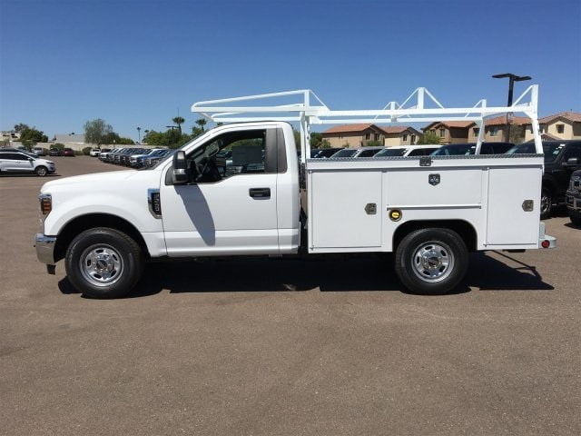 2019 F-250 Regular Cab 4x2,  Scelzi Signature Service Body #KEC16491 - photo 3