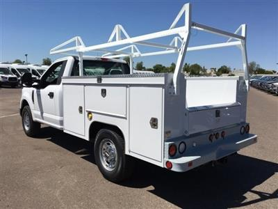 2019 F-250 Regular Cab 4x2,  Scelzi Signature Service Body #KEC16491 - photo 4