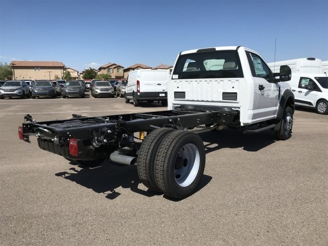 2019 F-450 Regular Cab DRW 4x2,  Cab Chassis #KEC45911 - photo 2